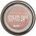 ���� ��� ��� MAYBELLINE Color Tattoo 24 ����, ��� 65 ������� ������
