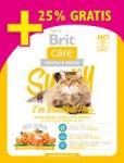 ����� ���� BRIT Care Cat Sunny Beautiful Hair ��� ����� �� ����� � �������, 400 � + 25%