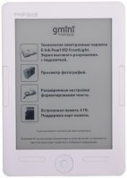 ����������� ����� GMINI MagicBook S6LHD White (AK-10000010)