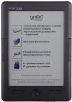 ����������� ����� GMINI MagicBook S6LHD Graphite (AK-10000009)