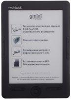 ����������� ����� GMINI MagicBook S6HD Black (AK-10000008)