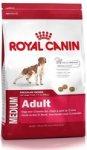 ����� ���� ROYAL CANIN Medium Adult ��� ����� ������� �����, 15 ��