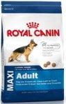 ����� ���� ROYAL CANIN Maxi Adult ��� ����� ������� �����, 15 ��