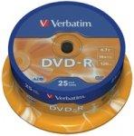 ���� DVD+R VERBATIM DVD-R VERBATIM 4.7GB16XCAKE (25��)