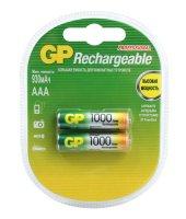 ������������ GP 100AAAHC-UC2 1000mAh (AAA 2 ��)