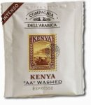 ���� �������� DELL ARABICA Kenya AA Washed 500G