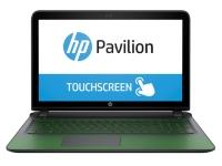 ����� �������� HP Pavilion Gaming 15-ak000ur