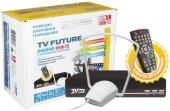 Комплект цифрового телевидения Рэмо TV Future Indoor DVB-T2