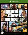 Игра для Xbox One Take Two Grand Theft Auto V