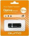 USB-флешка Qumo Optiva 02 32Gb Black