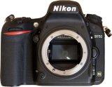 Зеркальный фотоаппарат Nikon D750 Body