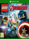 Игра для Xbox One WB LEGO Marvel: Мстители