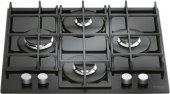 Газовая варочная панель Hotpoint-Ariston TQG 641 BK/HA