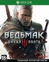 """Игра для Xbox One CD PROJEKT RED Ведьмак 3: Дикая Охота. Издание """"Игра года"""""""
