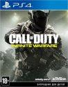 Игра для PS4 Activision Call of Duty: Infinite Warfare