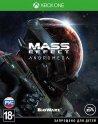 Игра для Xbox One EA Mass Effect: Andromeda