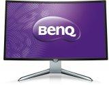 Игровой монитор BenQ EX3200R Black (9H.LFCLA.TSE)