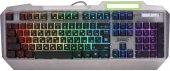 Игровая клавиатура Defender Stainless steel GK-150DL