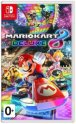 Игра для Nintendo Switch Nintendo Mario Kart 8 Deluxe