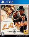 Игра для Take2 L.A.Noire