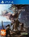 Игра для PS4 Capcom Monster Hunter: World
