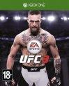 Игра для Xbox One EA UFC 3