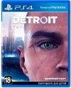 Игра для PS4 Sony Detroit: Стать человеком