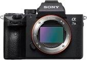 Системный фотоаппарат Sony Alpha7 III (ILCE-7M3)