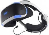 Шлем виртуальной реальности PlayStation VR CUH-ZVR2