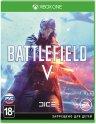 Игра для Xbox One EA Battlefield V