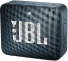 Портативная колонка JBL GO 2 Navy