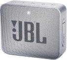 Портативная колонка JBL GO 2 Grey