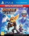 Игра для PS4 Sony Ratchet&Clank (Хиты PlayStation)