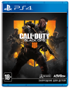 Игра для PS4 Activision Call of Duty: Black Ops 4