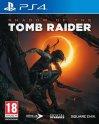 Игра для PS4 SQUARE-ENIX Shadow of the Tomb Raider