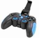 Геймпад Ritmix GP-031BTH Black/Blue