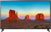 """Ultra HD (4K) LED телевизор 43"""" LG 43UK6200PLA"""