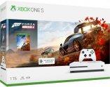 Игровая приставка Microsoft Xbox One S 1 Tb + Forza Horizon 4