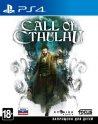 Игра для PS4 Focus Home Call of Cthulhu