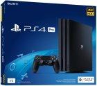 Игровая приставка PlayStation 4 Pro 1TB Black (CUH-7208B)