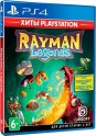 Игра для PS4 Ubisoft Rayman Legends (Хиты PlayStation)