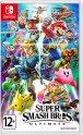 Игра для Nintendo Switch Nintendo Super Smash Bros. Ultimate