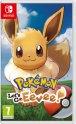 Игра для Nintendo Switch Nintendo Pokemon, Let's Go! Eevee!