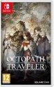 Игра для Nintendo Switch Nintendo Octopath Traveler