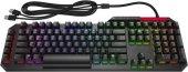 Игровая клавиатура HP Omen Sequencer (2VN99AA)