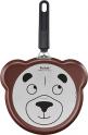 """Сковорода для блинов Tefal B3771072 Pancake Pan """"Медвежонок"""", 22 см"""