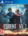 Игра для PS4 Capcom Resident Evil 2