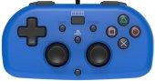 Геймпад HORI Horipad Mini для PS4 Blue (PS4-100E)
