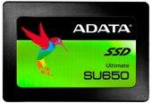 Твердотельный накопитель ADATA Ultimate SU650 480GB (ASU650SS-480GT-C)