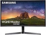 Игровой монитор Samsung C32JG50QQI